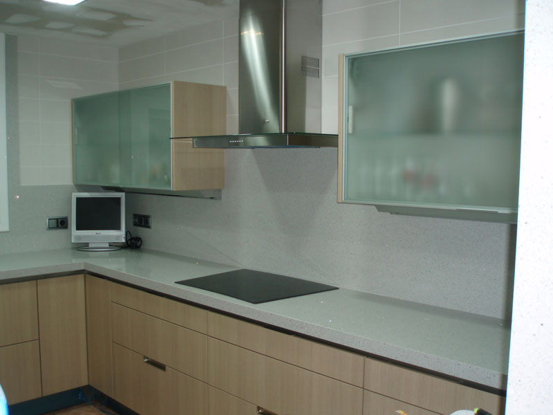 Alicatado de cocinas dise os arquitect nicos - Alicatados de cocinas ...
